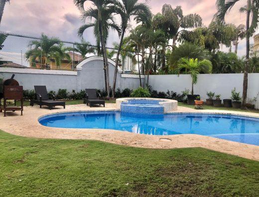 Vendo Hermosa Casa en Costa del Este